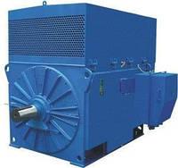 Электродвигатель  А4-400X-6 400кВт/1000об\мин 6000В