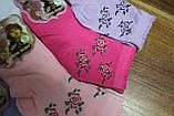 Носок стрейч детский(уп.12 шт.)Девочка, фото 3