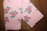 Носок стрейч детский(уп.12 шт.)Девочка, фото 6