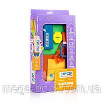 Бізіборд «Бери із собою» Vladi Toys