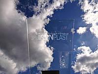 Монолитный поликарбонат CARBOGLASS 4 мм прозрачный