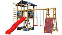 Детская  площадка   SportBaby-9 SportBaby