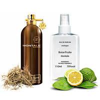 Boise Fruite Montale для мужчин и женщин UNISEX Analoque Parfume 110 мл