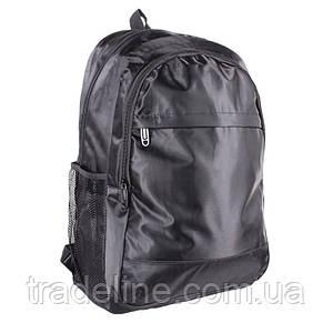 Рюкзак мужской Dovhani 1-09319 Черный
