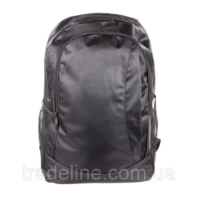 Рюкзак мужской Dovhani 1-800101 Черный