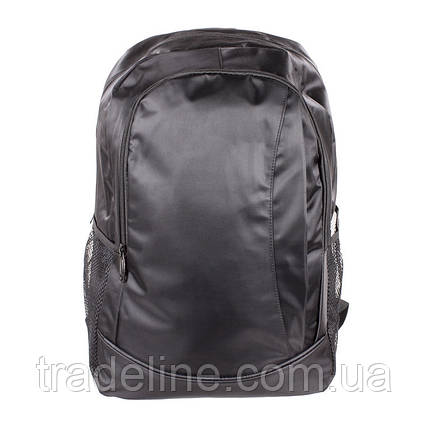 Рюкзак мужской Dovhani 1-800101 Черный, фото 2