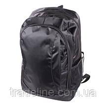 Рюкзак мужской Dovhani 1-800101 Черный, фото 3