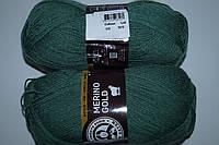 Madame tricote Merino Gold - 132 лазурный