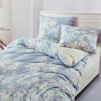 Комплект постельного белья из сатина  TENDERNESS ПОЛУТОРНЫЙ