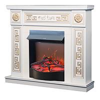 Электрокамин Версаль & Корсика /Каминокомплек компании Аrt Flame/ Камин для дома