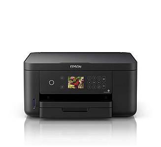 Принтер - Epson Expression Home XP-5100