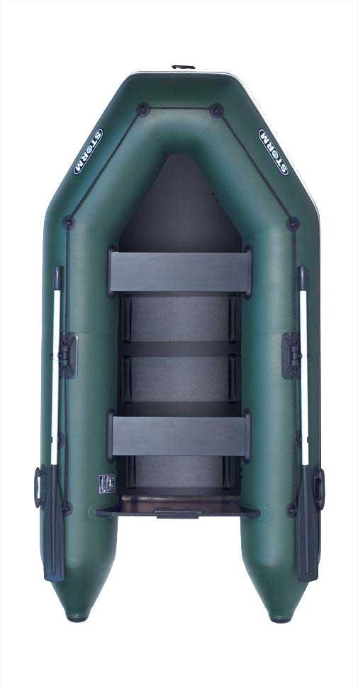 Надувная лодка Aqua-Storm STM280-40