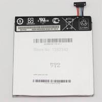 Бaтaрeя для плaншeтa Asus ME173X (Asus Memo Pad ME173X Tablet PC) 3.8V 3950mAh