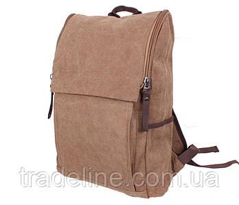 Рюкзак мужской Dovhani 8154-28COFFEE Коричневый