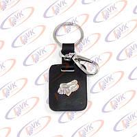 Мото брелок для ключей с карабином ZY-FOX