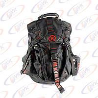 Мото рюкзак для мотоциклиста ASMN (Т9908), черный