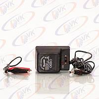 Зарядное для аккумулятора 6v/12v 0,5a  MW-660