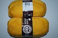 Madame tricote Merino Gold - 029 жовтий