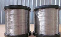 Проволока нержавеющая сварочная AISI 308L 2,0 мм бухты по 5 кг