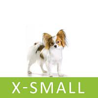 Royal Canin X-SMALL (вес взрослой собаки до 4 кг)