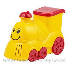 Ингалятор компрессорный Dr. Frei Turbo Train для детей