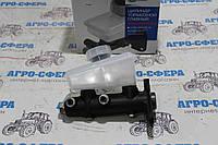 Цилиндр главный тормозной с бачком ВАЗ 2108,2109,21099, 2113, 2114, 2115 пр-во АвтоВАЗ 2108-3505006
