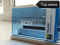 Монолітний полікарбонат PALSUN 4 mm Sky Blue, фото 1