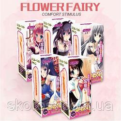 Мастурбатор мужской Flower Fairy