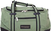Сумка 45 л спортивная  Onepolar B 809 Оливковый