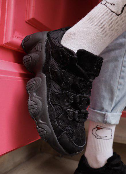 Замшевые кроссовки Fila мужские и женские размеры