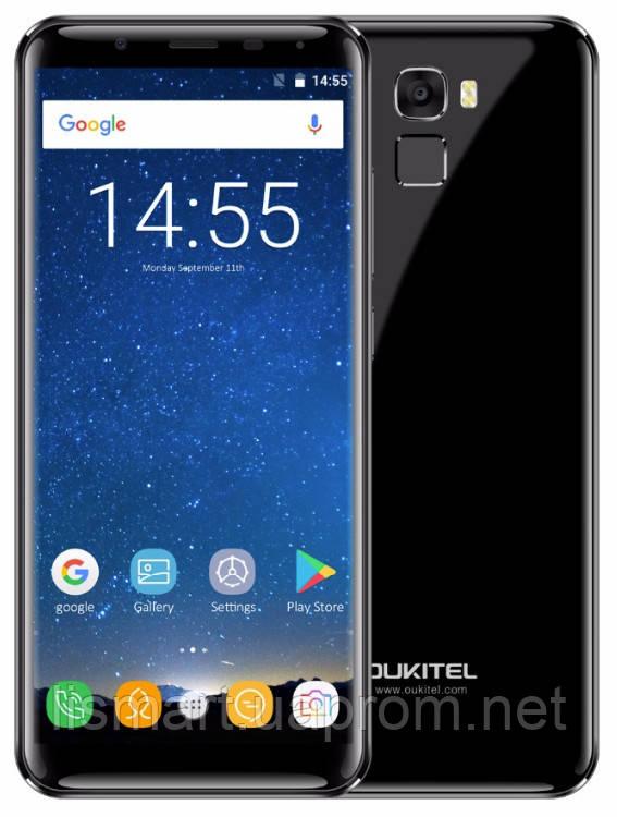 Смартфон Oukitel K5000 4/64Gb Black+ оригинальный чехолНет в наличии