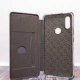Чехол G-Case Xiaomi Redmi 7 Bordo, фото 7