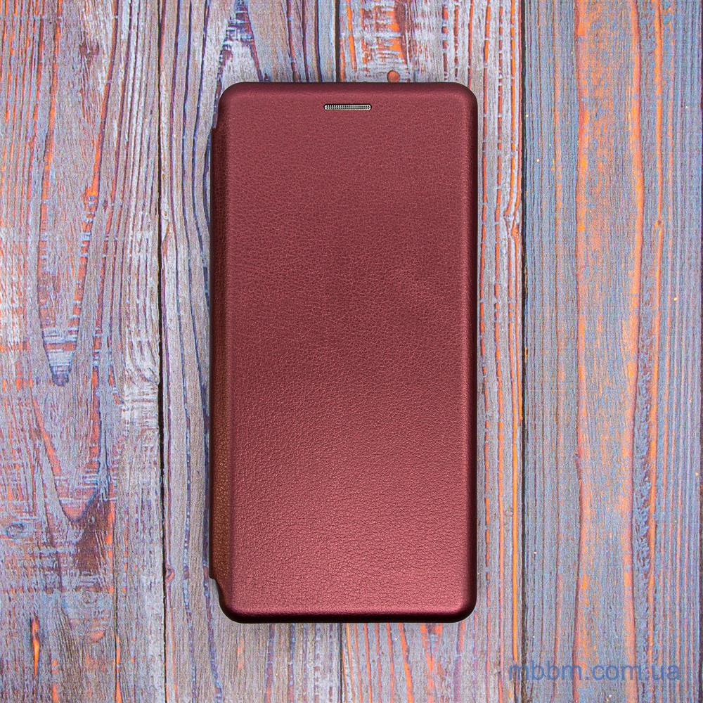 Чехол G-Case Xiaomi Redmi 7 Bordo