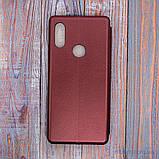 Чехол G-Case Xiaomi Redmi 7 Bordo, фото 10