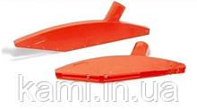 Кожух/защита пилы на форматно раскроечные станки 45 см SCM и другие бренды