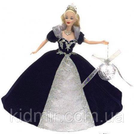 Кукла Барби Коллекционная Принцесса Миллениума 1999 Barbie Millennium Princess 24154