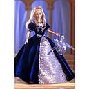 Кукла Барби Коллекционная Принцесса Миллениума 1999 Barbie Millennium Princess 24154, фото 2