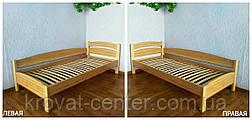 """Кровать односпальная """"Марта - 2"""", фото 2"""