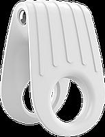 Виброкольцо OVO B12 белое