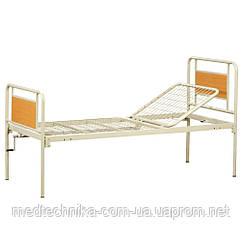 Кровать многофункциональная 2-секционная, без колес, механическая 93V