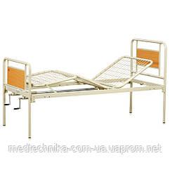 Кровать многофункциональная 3-секционная OSD-94V, без колес, механическая