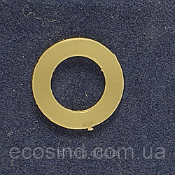 Пластиковое кольцо для Блочки - Люверса №1 (5000шт.) 3мм.