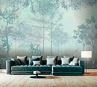 Фотообои Пано сказочный лес  арт.31212