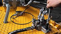 Что относиться к гидрооборудованию?