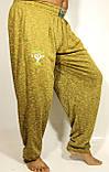 """Спортивные штаны. Фитнесс, бодибилдинг. Спорт (размер 42, """"S""""), фото 5"""