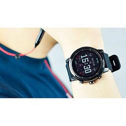 Смарт-часы Amazfit Stratos Sport Black 35ч 5 дней 320x300 Mediatek 1.2 Ггц (A1619)