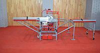 Циркулярная пила Holzmann TS400Z, фото 1