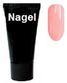 Акрил, гель Nagel ніжно рожевий 25 мл