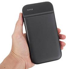 Пусковий пристрій (Бустер) Xiaomi 70 Mai car 11100 mAh Чорний (Midrive PS01), фото 3