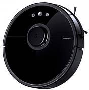 Робот-пылесос Xiaomi RoboRock S55 Vacuum Cleaner 2 Черный (S552-02)